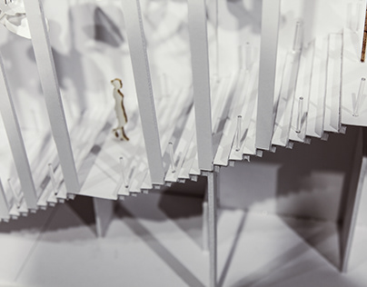Model of an Installation