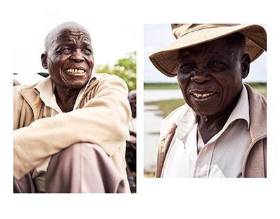 Folkekirkens Nødhjælp - Zimbabwe