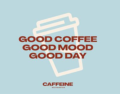Caffeine Westhampton