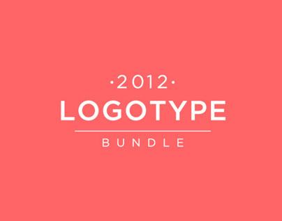 2012 Logos.