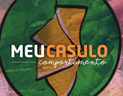 Site: Meu Casulo