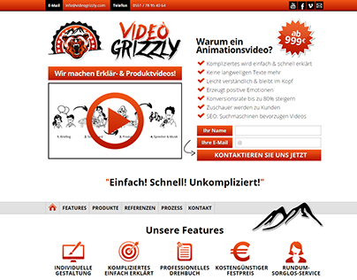 Video Grizzly