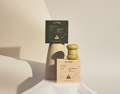 Good Juju Packaging Design