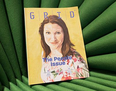 CTP   GRID 02 Magazine