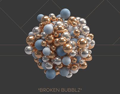 Broken Bubblz