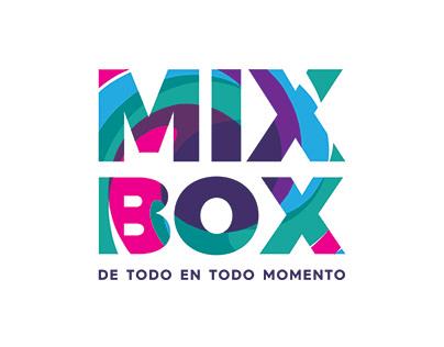 MIX BOX