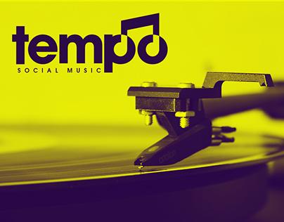 Tempo: Social Music - Concept
