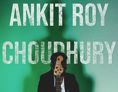 Portfolio - Ankit Roy Choudhury
