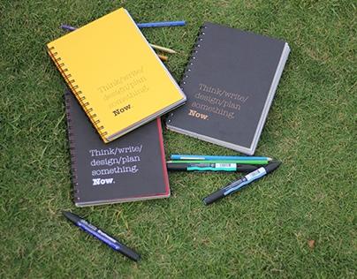 Paper Sketchbook