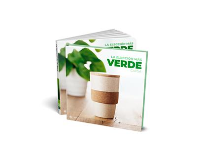 Catálogo Productos Ecológicos
