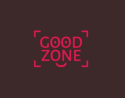 logo - Good Zone
