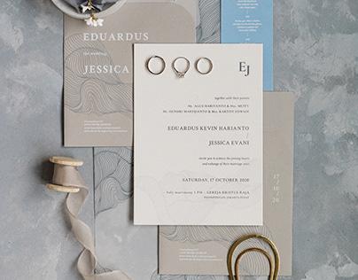 Invitations Stationery