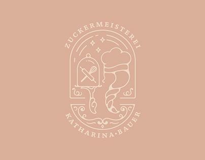 Logo Design ZUCKERMEISTEREI