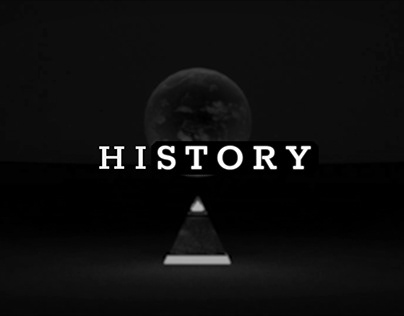 History channel - A rebrand