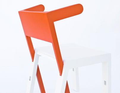 SUPERBAMBI Chair