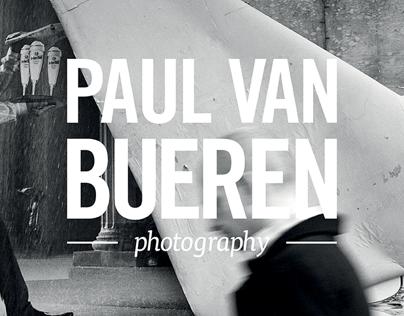 Paul van Bueren   Identity