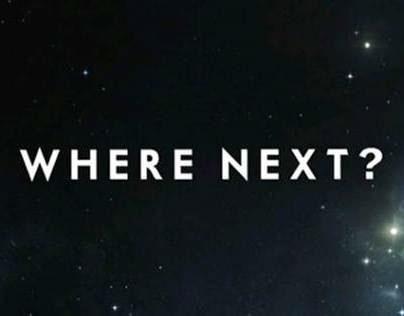 BBC Brand Campaign - Where Next?