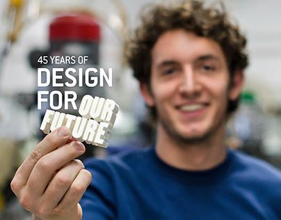 TU Delft / IDE — Design For Our Future
