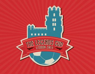 The Legens CUP . Lisbon