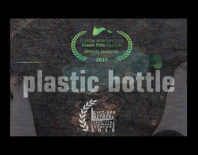 Plastic Bottle - short film
