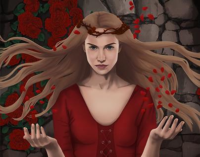 Briar Rose Witch