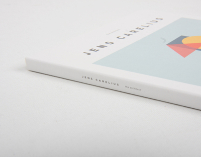 Jens Carelius - The Architect
