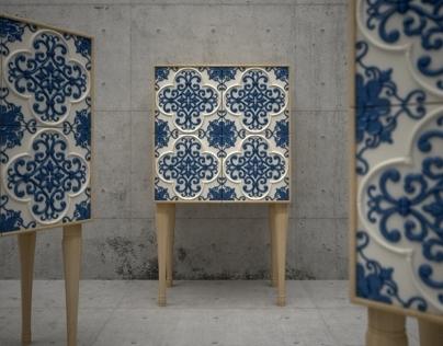 Portuguese Tile Project