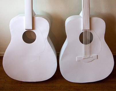 Paper Instruments