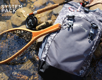 Orvis System Pack