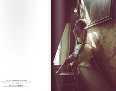 SOLO - FIASCO Magazine