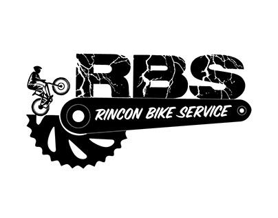Logotipo para Rincon BIke Service