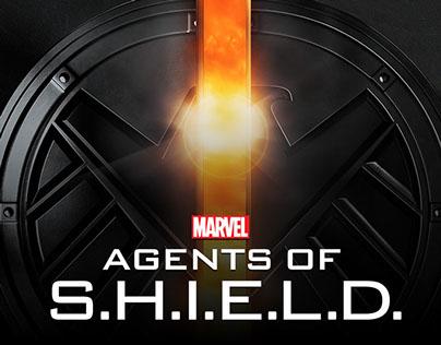 Marvel's Agents of S.H.I.E.L.D. Website