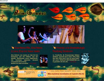 www.Amarginados.com.ar