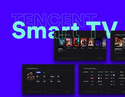 Tencent Smart TV