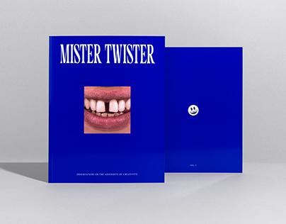 MISTER TWISTER VOL. 3