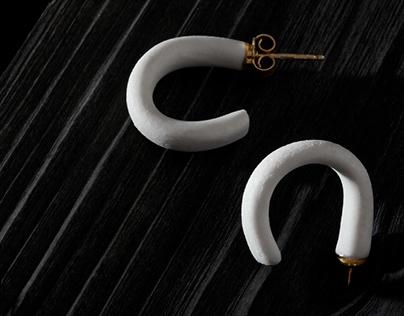 Ludovica Silvestri ceramics