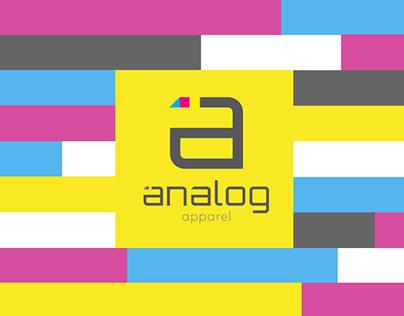 Analog Apparel