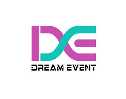 Dream Events Logo