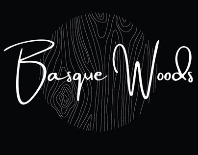 Basque Woods Logo