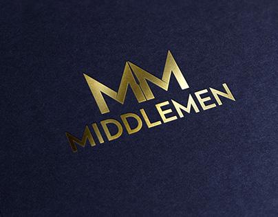MiddleMen Logo Concept