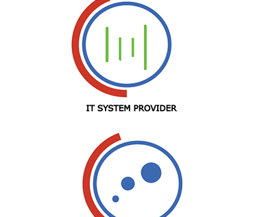 Logo for IT System Provider