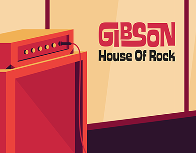 Gibson - House of Rock
