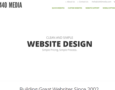 Web Design In Pittsburgh