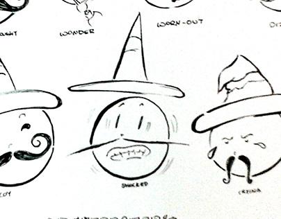 Roberto (2D Animation)