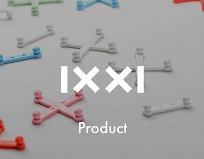 IXXI Product