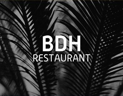 BDH Restaurant