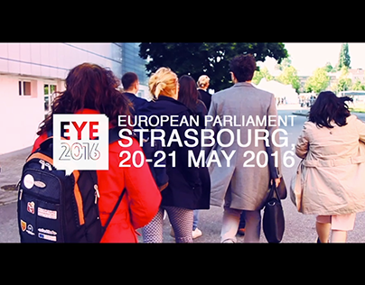 Visual Reportage   European Youth Event 2016