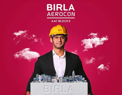 Ck Birla Aerocon AAC Blocks Thankyou