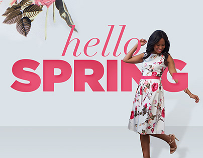 Ideals Spring Campaign 2018