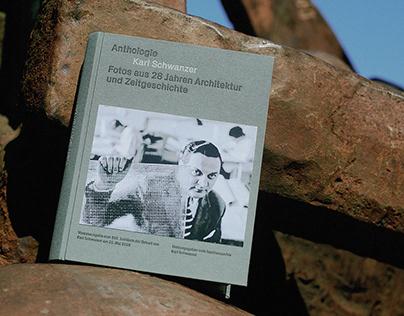 Karl Schwanzer Anthology